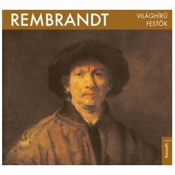 Világhírű festők - Rembrandt