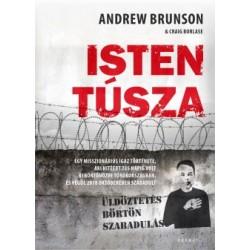 Andrew Brunson: Isten túsza