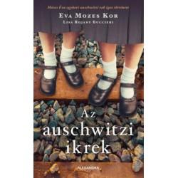 Eva Mozes Kor: Az auschwitzi ikrek