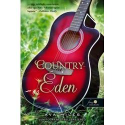 Ava Miles: Country-Éden - Dare River 1.