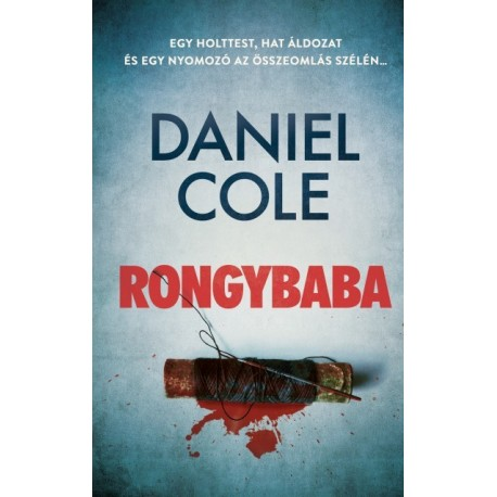 Daniel Cole: Rongybaba
