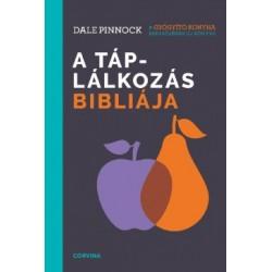 Dale Pinnock: A táplálkozás bibliája