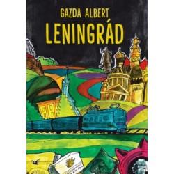 Gazda Albert: Leningrád