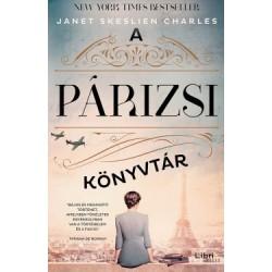 Janet Skeslien Charles: A párizsi könyvtár