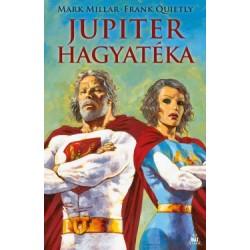 Mark Millar: Jupiter hagyatéka