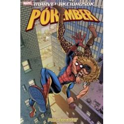 Erik Burnham: Pókember - Pókvadászat - Marvel akcióhősök