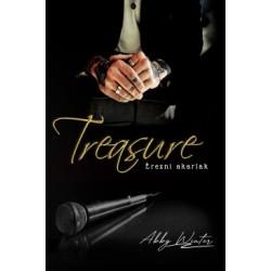 Abby Winter: Treasure - Érezni akarlak