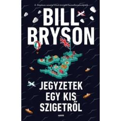 Bill Bryson: Jegyzetek egy kis szigetről