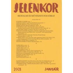 Jelenkor - Irodalmi és művészeti folyóirat - 2021. január