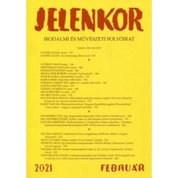 Jelenkor - Irodalmi és művészeti folyóirat - 2021. február