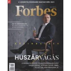 Forbes - 2021. március - Huszárvágás