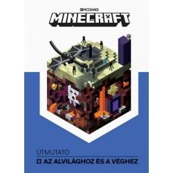 Stephanie Milton: Minecraft - Útmutató az Alvilághoz és a Véghez