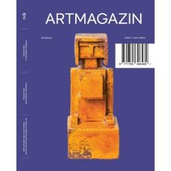 Artmagazin 126. - 2020/7.