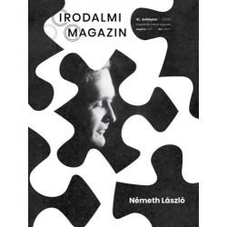 Irodalmi Magazin 2021/1 - Németh László