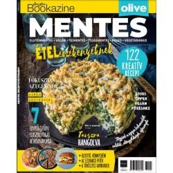 Gasztro Bookazine - 2021/2 - Mentes