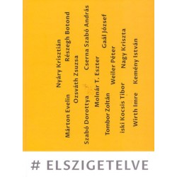 Elszigetelve - Bookart & Új Kriterion Galéria
