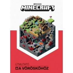 Craig Jelley: Minecraft - Útmutató a vöröskőhöz