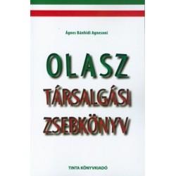 Ágnes Bánhidi Agnesoni: Olasz társalgási zsebkönyv