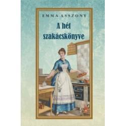Emma asszony: A hét szakácskönyve