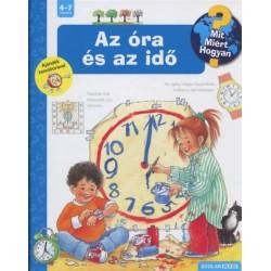 Angela Weinhold: Az óra és az idő - Mit? Miért? Hogyan? 6.