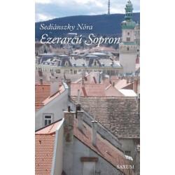 Sediánszky Nóra: Ezerarcú Sopron