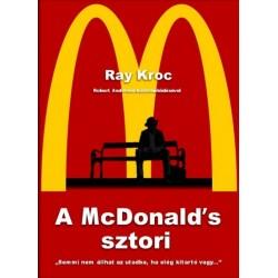 Ray Kroc: A McDonald's sztori