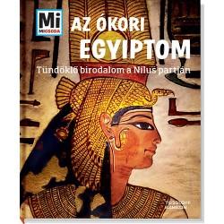 Karl Urban: Az ókori Egyiptom - Tündöklő birodalom a Nílus partján