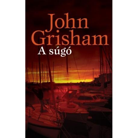 John Grisham: A súgó
