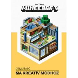 Craig Jelley: Minecraft - Útmutató a kreatív módhoz