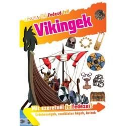 Fedezd fel! - Vikingek