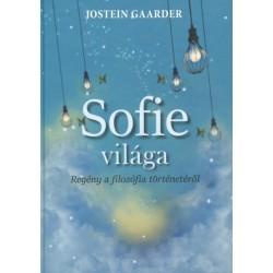 Jostein Gaarder: Sofie világa - Regény a filozófia történetéről