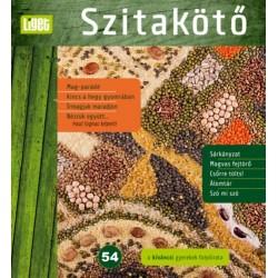Szitakötő 2021/54 - A kíváncsi gyerekek folyóirata
