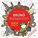 Bartos Erika: Buda tornyai - Brúnó Budapesten 1.