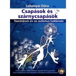 Lohonyai Dóra: Csapások és szárnycsapások