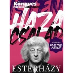 Könyves Magazin - Az Esterházy-szám