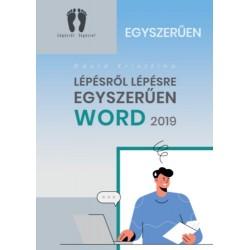 Dávid Krisztina: Word 2019