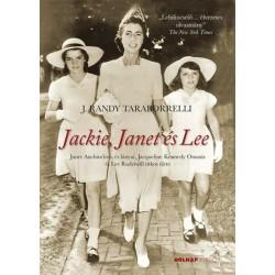 J. Randy Taraborrelli: Jackie, Janet és Lee