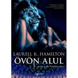 Laurell K. Hamilton: Övön alul