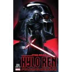 Charles Soule, Will Sliney: Star Wars: Kylo Ren felemelkedése