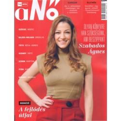 HVG Extra Magazin - A Nő 2021/01 - A fejlődés útjai
