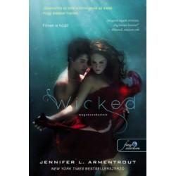 Jennifer L. Armentrout: Wicked - Megveszekedett - Megveszekedett 1.