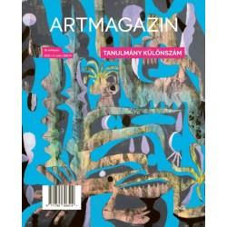 Artmagazin 128. - 2021/2. szám