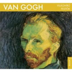 Világhírű festők - Van Gogh