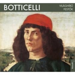 Világhírű festők - Botticelli