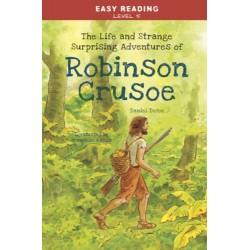 Easy Reading: Level 5 - Robinson Crusoe