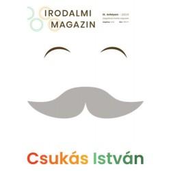Irodalmi Magazin 2021/2 - Csukás István