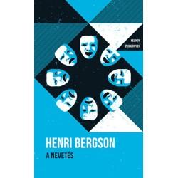 Henri Bergson: A nevetés - Helikon Zsebkönyvek 106.
