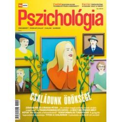 HVG Extra Magazin - Pszichológia 2021/02 - Családunk öröksége