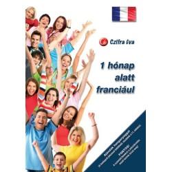 Czifra Éva: 1 hónap alatt franciául