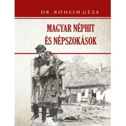 Róheim Géza: Magyar néphit és népszokások